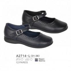 TMBB-A2714-L calzado al por mayor de ropas infantiles