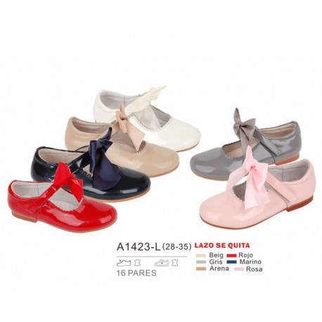 fabricantes de calzados al por mayor Bubble Bobble TMBB-A1423-L
