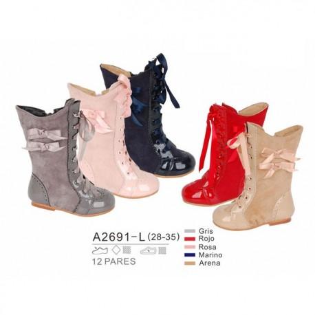 fabricantes de calzados al por mayor Bubble Bobble TMBB-A2691-L