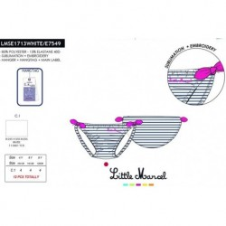 Slip baño little marcel - Little Marcel - NFV-LMSE1713