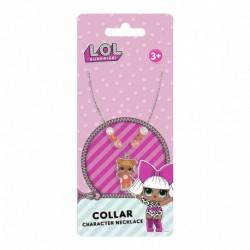 Bisuteria collar lol - CI-2500001119