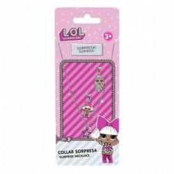 Bisuteria collar premium lol - CI-2500001116