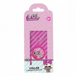 Bisuteria collar premium lol - CI-2500001117