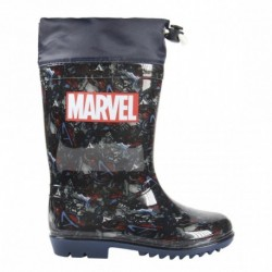 Botas lluvia pvc avengers - CI-2300004080
