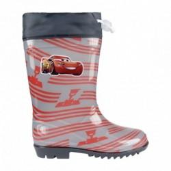 Botas lluvia pvc cars 3 - CI-2300003485