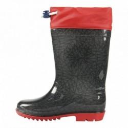 Botas lluvia pvc spiderman - CI-2300004083