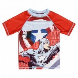 Camiseta baño avengers capitan america - CI-2200003817