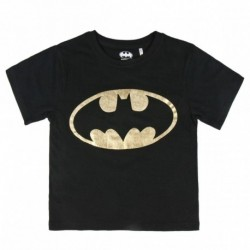 Camiseta corta premium single jersey batman - CI-2200003494