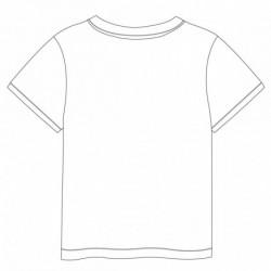 Camiseta corta premium single jersey marvel - CI-2200005272