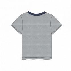 Camiseta corta premium single jersey mickey - CI-2200005265