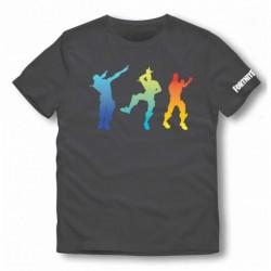 Camiseta corta single jersey fortnite - CI-2200005056