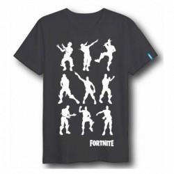 Camiseta corta single jersey fortnite - CI-2200005061