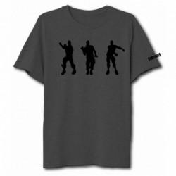 Camiseta corta single jersey fortnite - CI-2200005063