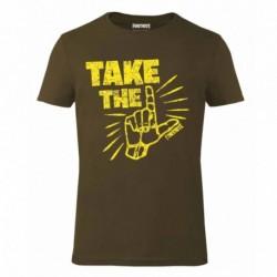 Camiseta corta single jersey fortnite - CI-2200005064