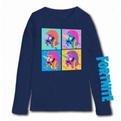 Camiseta larga single jersey fortnite - CI-2200005066