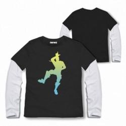 Camiseta larga single jersey fortnite - CI-2200005065