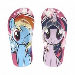 Chanclas luces my little pony - CI-2300003086