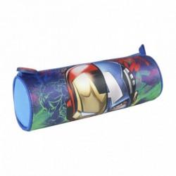 Estuche/portatodo cilindrico avengers - CI-2100002141