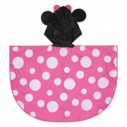 Impermeable poncho minnie - CI-2400000483