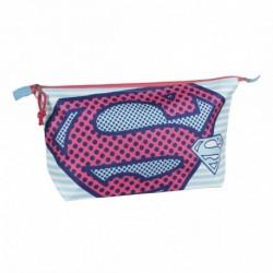 Neceser set aseo personal/viaje superman - CI-2100002409