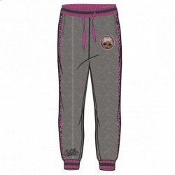 Pantalón largo brush fleece lol - CI-2200004169