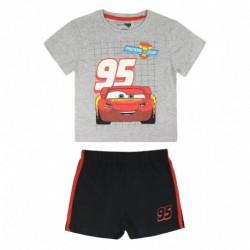 Pijama corto algodón cars 3 - CI-2200003455