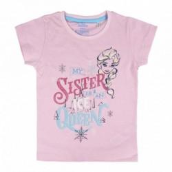 Pijama corto algodón frozen - CI-2200003464