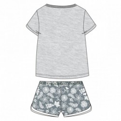 Pijama corto algodón single jersey frozen 2 - CI-2200005230