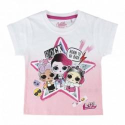Pijama corto algodón single jersey lol - CI-2200004051