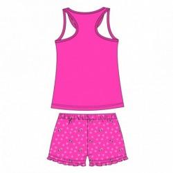 Pijama corto algodón single jersey lol - CI-2200005252