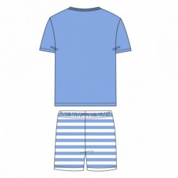 Pijama corto algodón single jersey mickey - CI-2200005219