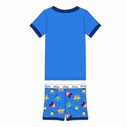 Pijama corto algodón single jersey mickey - CI-2200005255