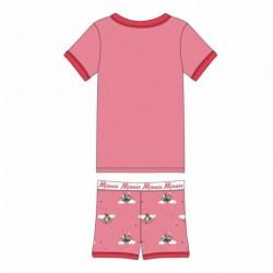 Pijama corto algodón single jersey minnie - CI-2200005256