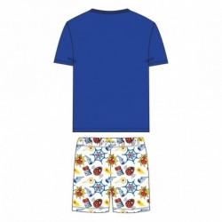 Pijama corto algodón single jersey spiderman - CI-2200005224