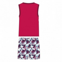 Pijama corto algodón single jersey spiderman - CI-2200005232