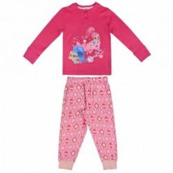 Pijama largo algodón premium shimmer and shine - CI-2200003115