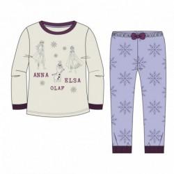 Pijama largo coral fleece frozen 2 - CI-2200004750