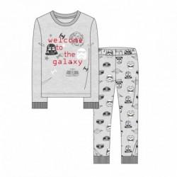 Pijama largo coral fleece star wars - CI-2200004815