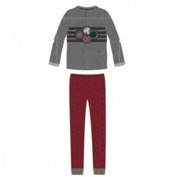 Pijama largo interlock avengers - CI-2200004181