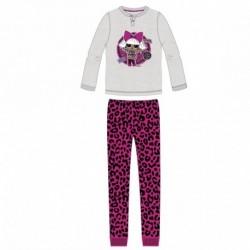 Pijama largo interlock lol - CI-2200004176