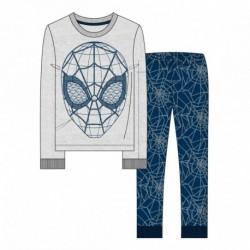 Pijama largo interlock spiderman - CI-2200004807