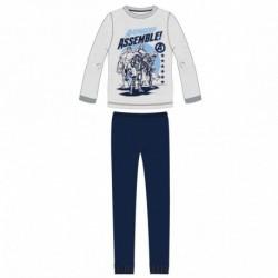 Pijama largo single jersey avengers - CI-2200004172