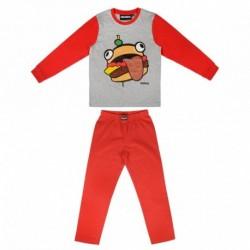 Pijama largo single jersey fortnite - CI-2200005078