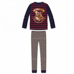 Pijama largo single jersey harry potter - CI-2200004182