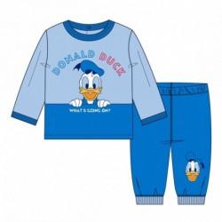 Pijama largo velour clasicos disney donald - CI-2200004680