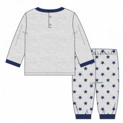 Pijama largo velour justice league - CI-2200004682