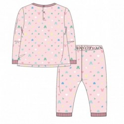 Pijama largo velour minnie - CI-2200004685
