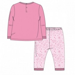Pijama largo velour minnie - CI-2200004684