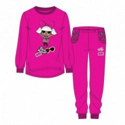 Pijama largo velour poly lol - CI-2200004804