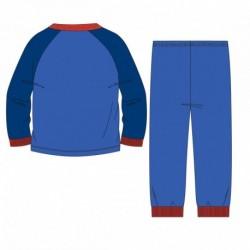 Pijama largo velour poly mickey - CI-2200004721